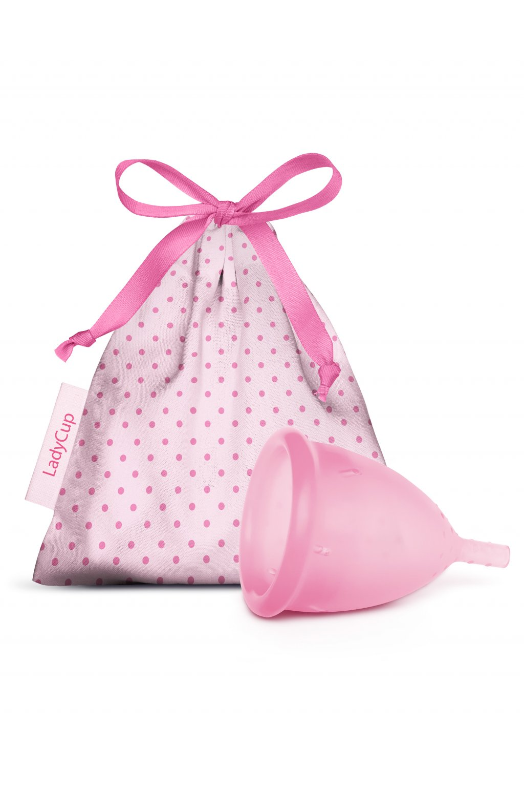 03 LadyCup Pink