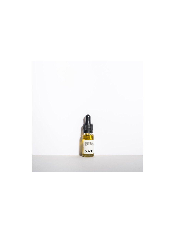 Olivín Pleťový olej s přírodní alternativou retinolu