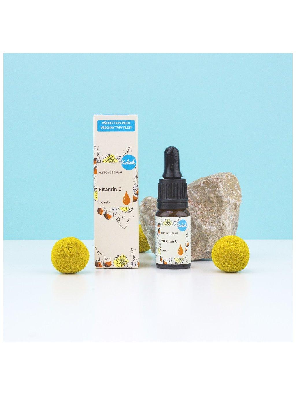 Kvitok MOOD vitaminC