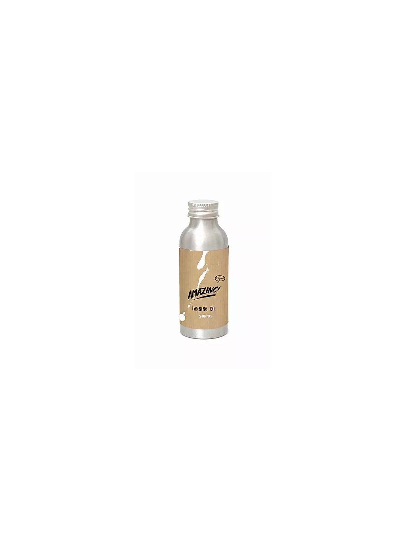 Amazinc olej SPF 10
