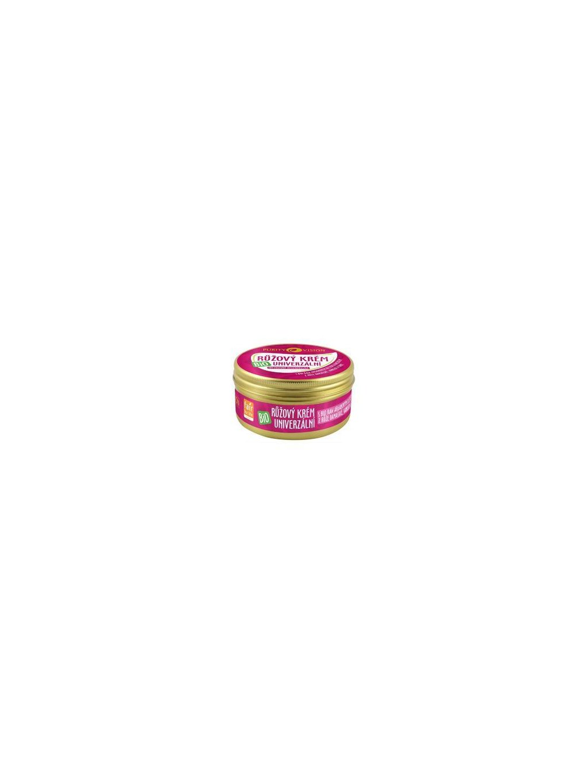 Bio Růžový krém univerzální 70 ml