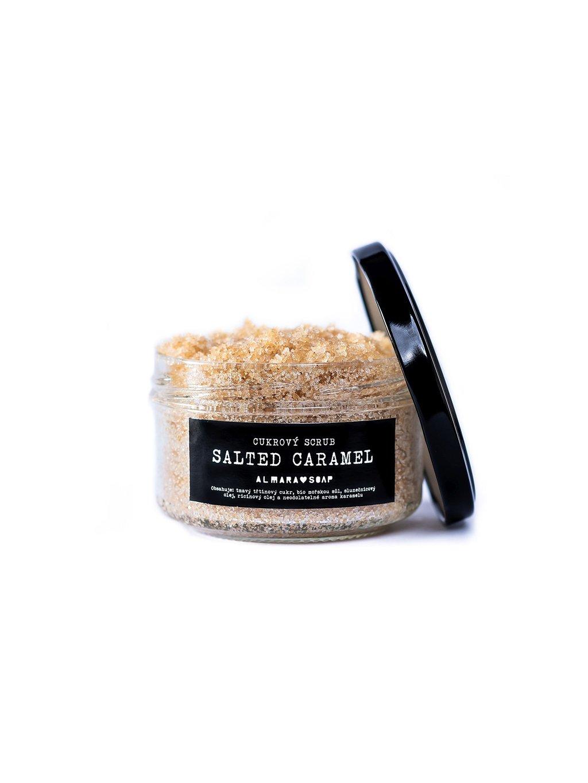 Scrub Salted Caramel