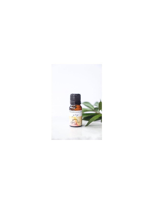 Esenciální olej Grep