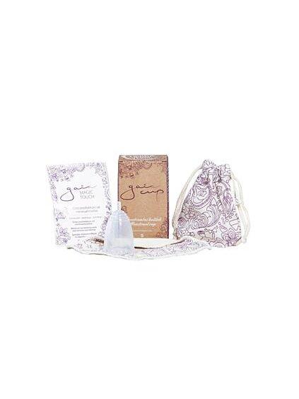 Menstruační kalíšek Gaia cup