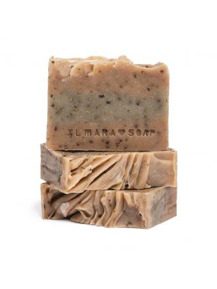 Mýdlo Mořská řasa