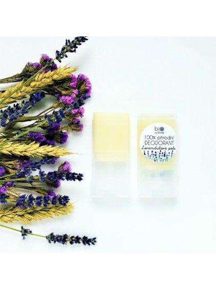 Deodorant Levandulové pole