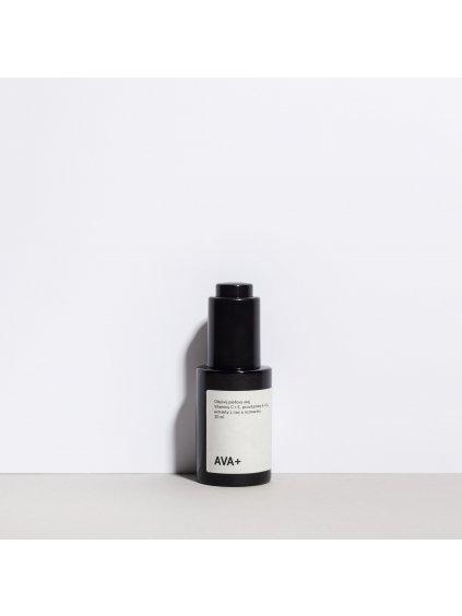 Ava ochranný pleťový olej (vůči vnějším vlivům znečištěného prostředí)