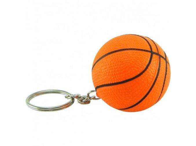 Basketbalový míč  měkký