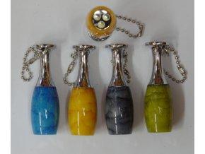 Svítilna kuželka 3 diody