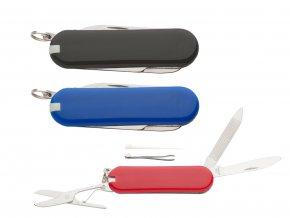 Nůž mini multifunkční