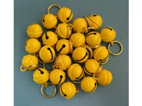 Rolnička R3 žlutá Ø19mm