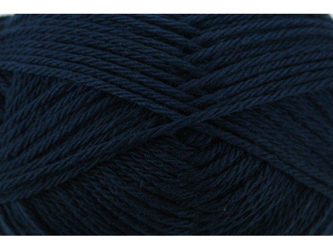DREAM 6409 tmavě modrá