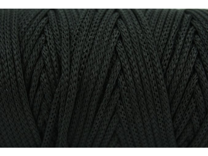 PP MACRAME 4001 černá