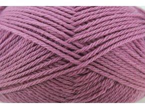 DREAM 6413 růžovo-fialová
