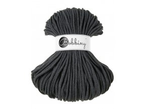 BOBBINY JUNIOR CHARCOAL