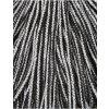 black&white 3mm detail