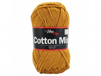 Cotton mix