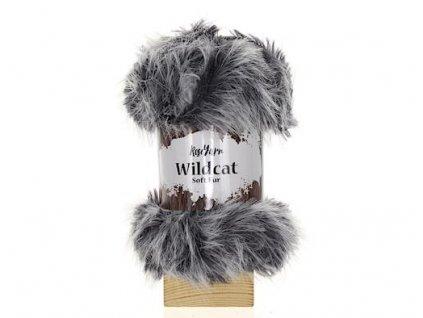 Wildcat Soft Fur