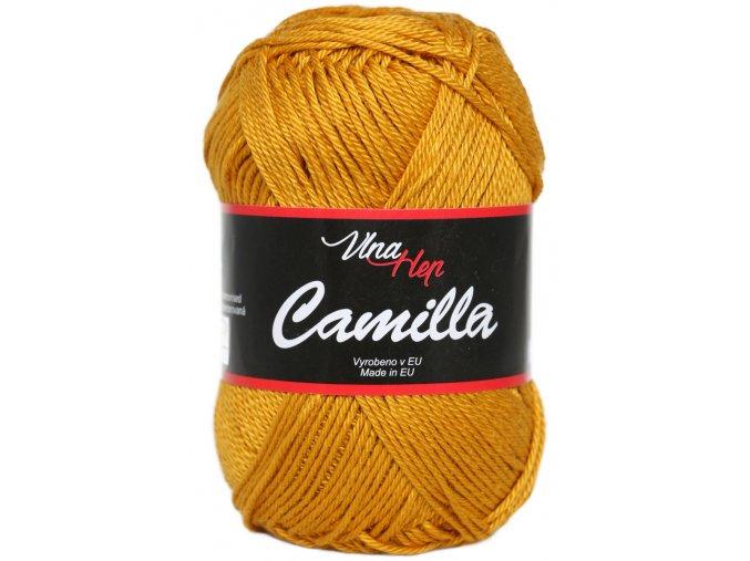 Camilla - 100% bavlna