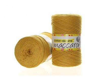 Cotton macrame - 2mm