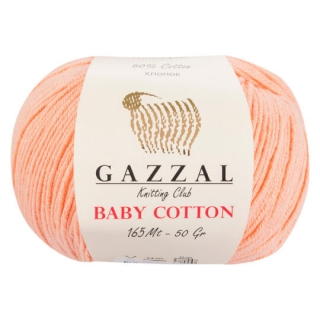 Baby cotton - směsová