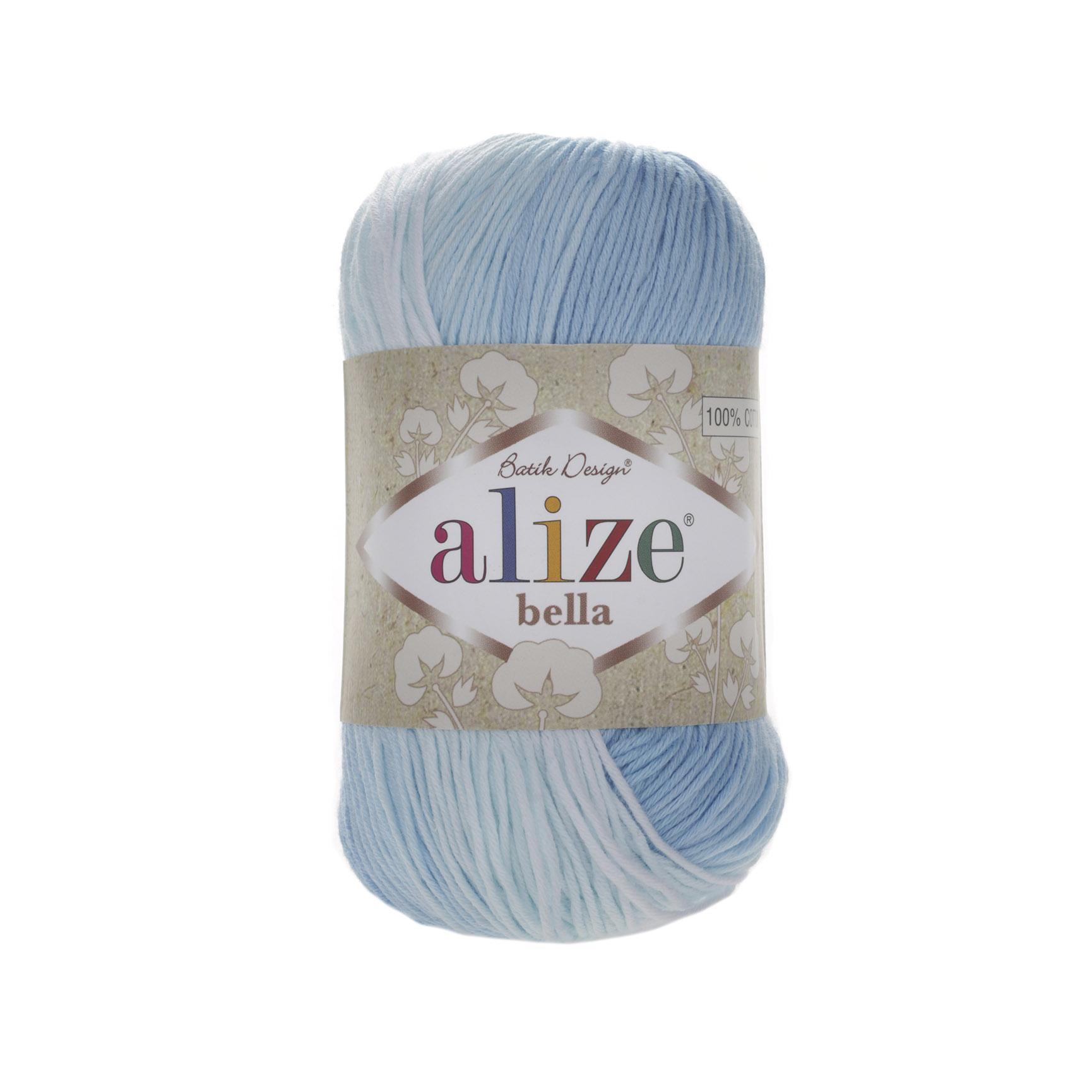 Bella batik - 100% bavlna