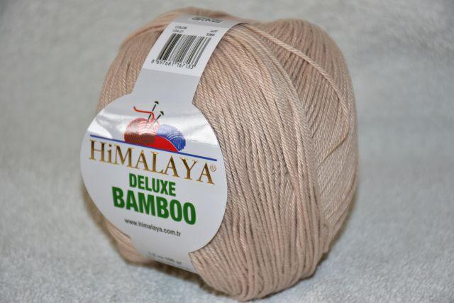 De lux bamboo