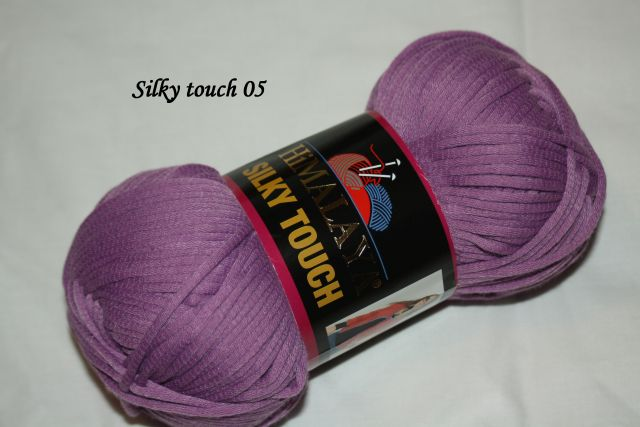 Seta lux (Silky touch)