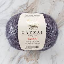 Tango - efektní
