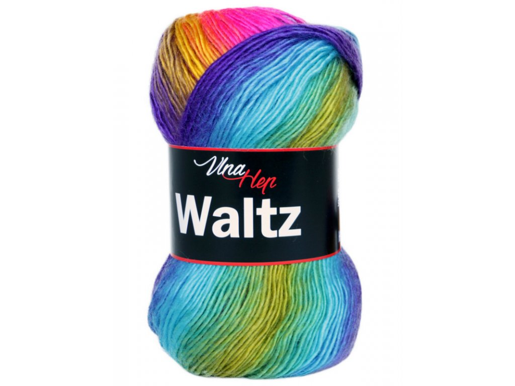 Walzt - 100% premium akryl