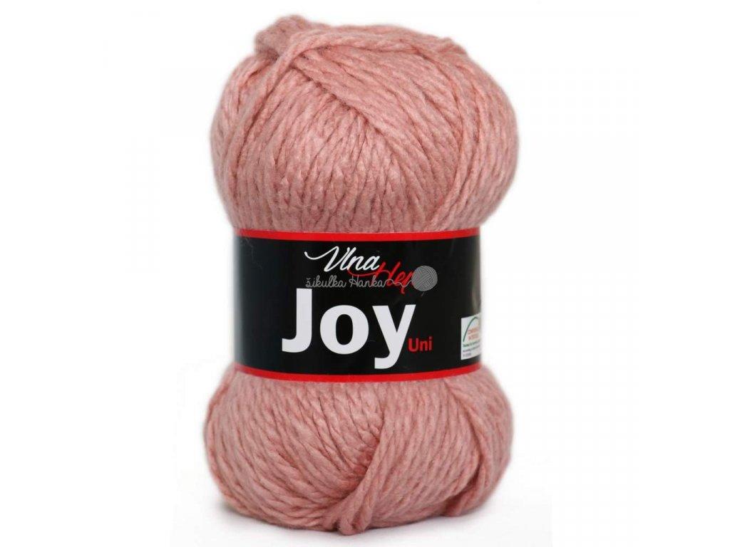 Příze Joy uni 4402