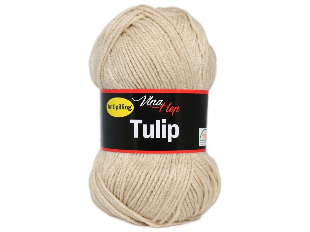 Příze Tulip 4214 béžová