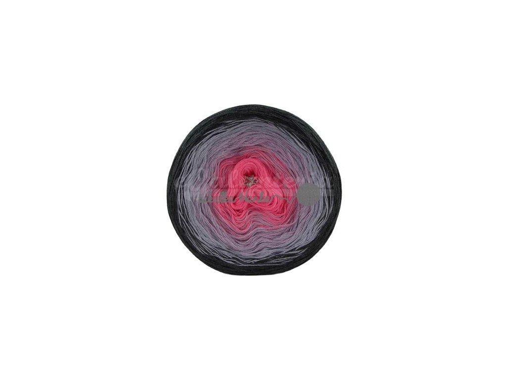 Cherubínka Silk rev. 750m/3N/150g