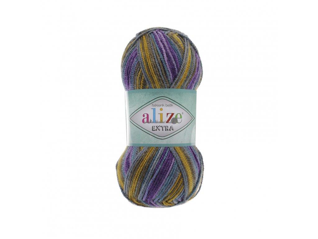 Alize Extra folklorik batik 4897