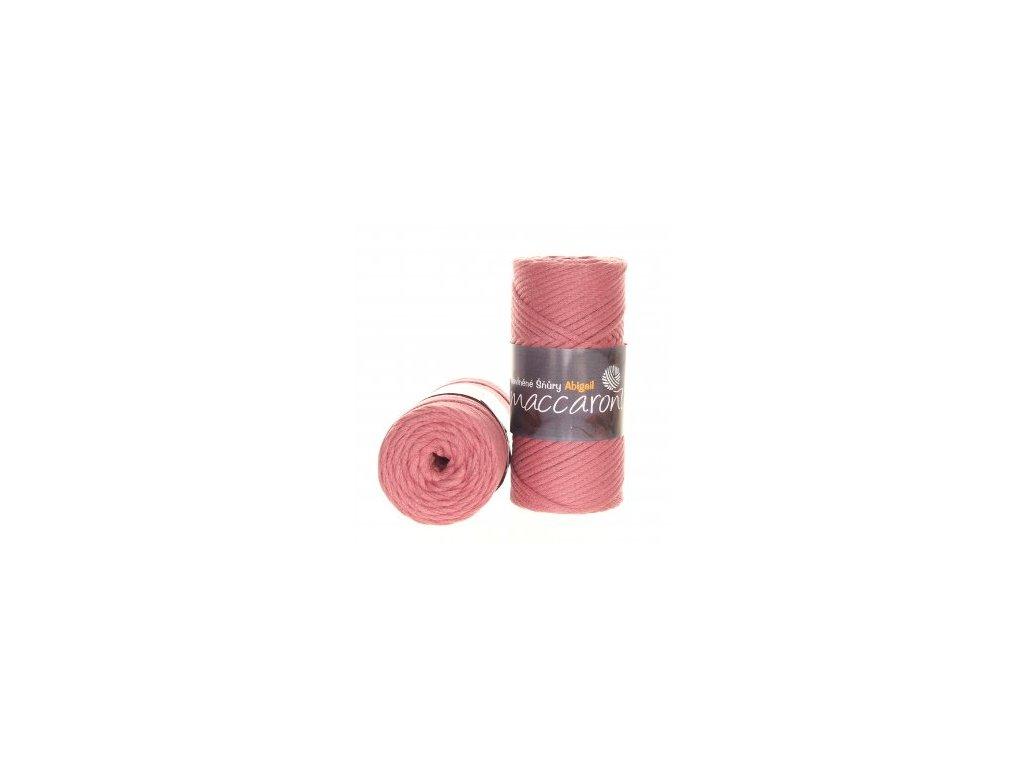 54706 bavlnene snury 3mm 40 912d full