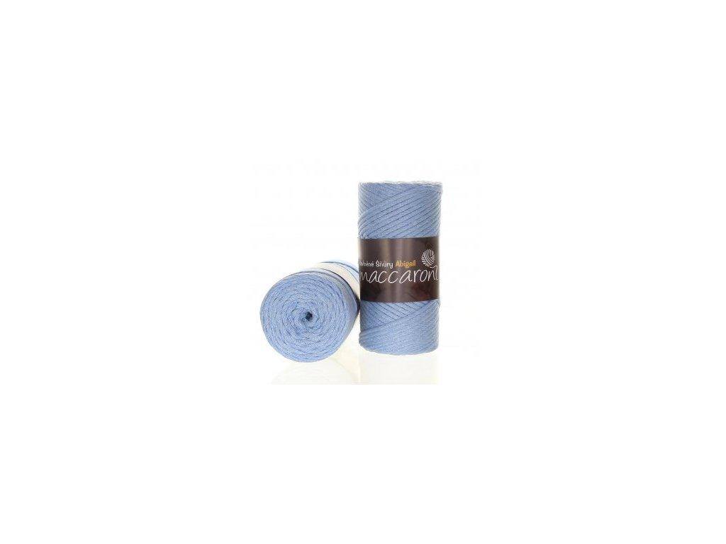 23553 bavlnene snury 3mm 201