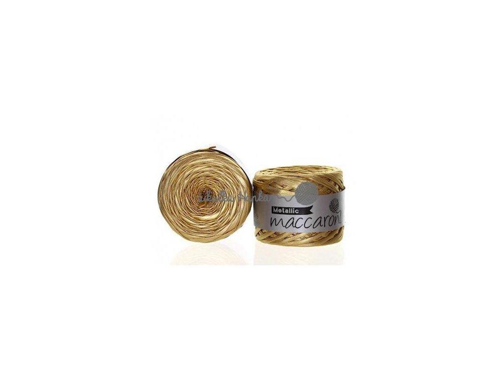 Metallic - 03 zlatá