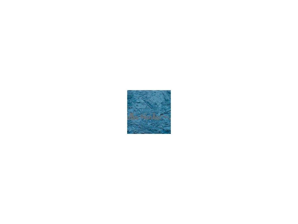 Příze Mink 349 tyrkysovo-šedá