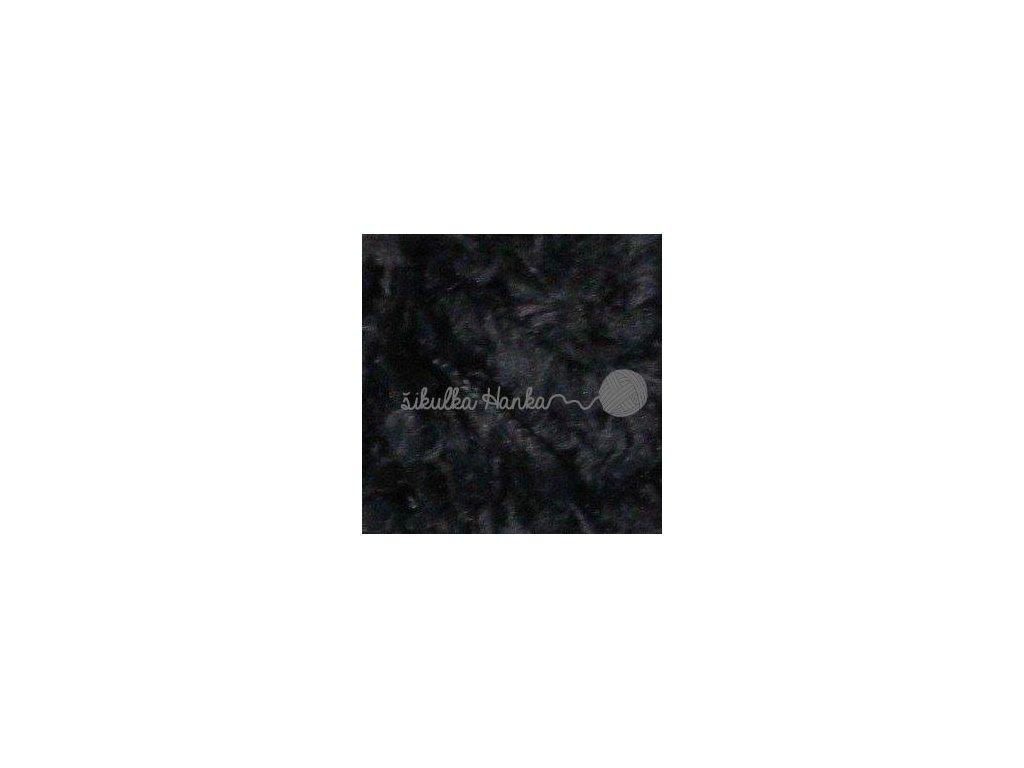 Příze Mink 346 černá