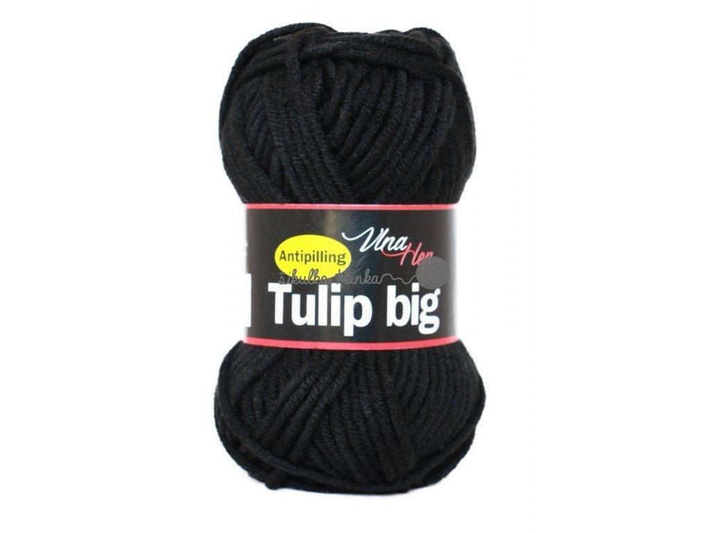 Tulip big 4001 černá