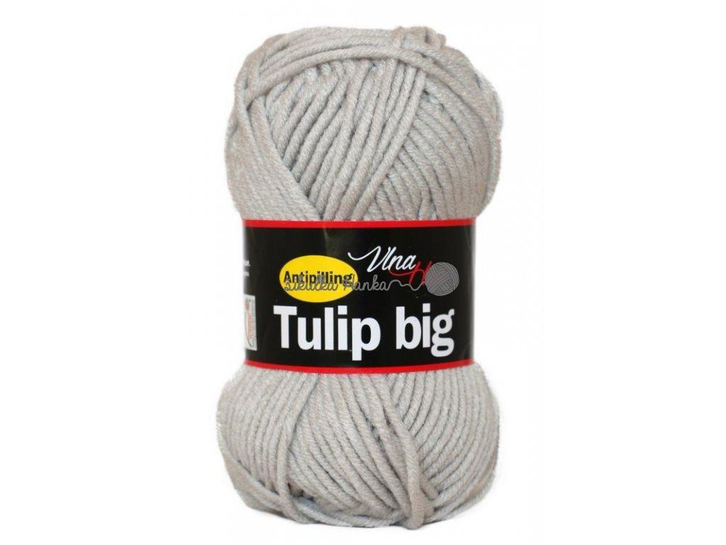 Tulip big 4230 sv. šedá