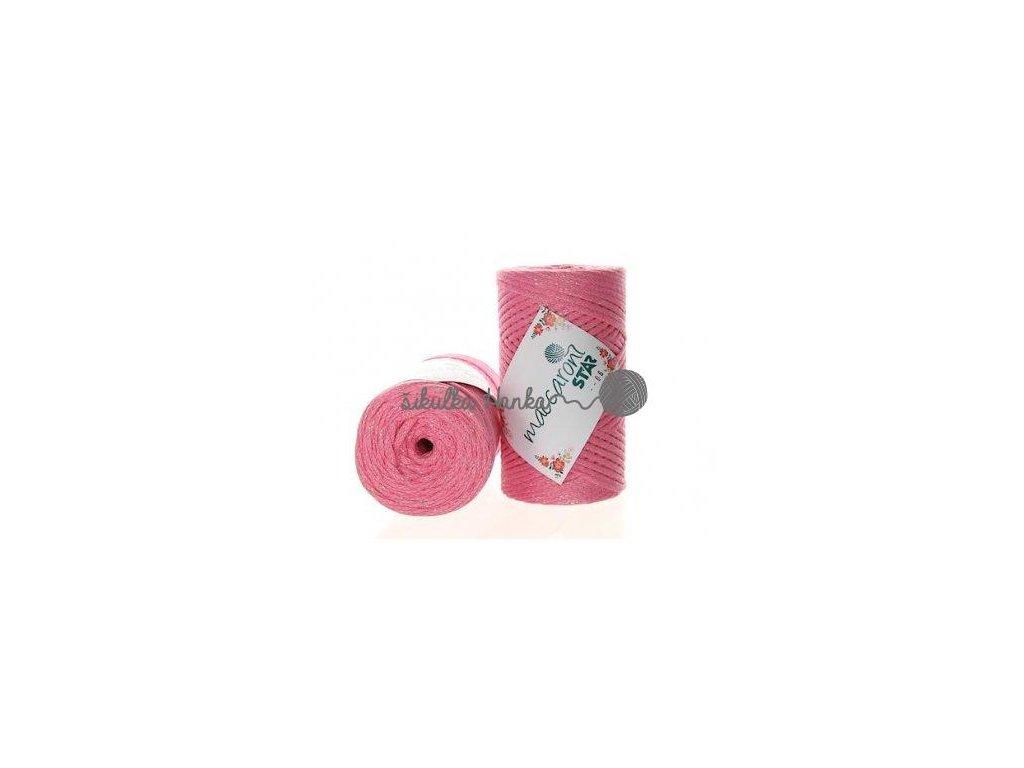 Star 02 sv.růžová