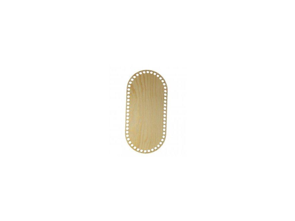 17517 90408 ng oval borovice 14x28 5cm