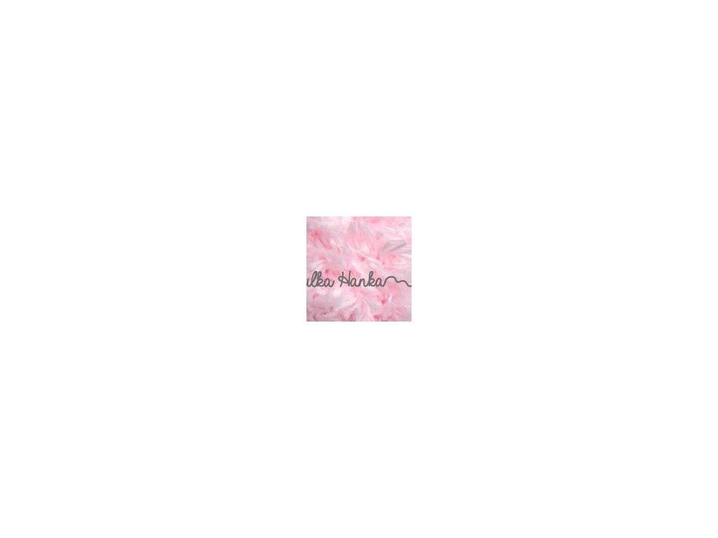 Kuzucuk 75609 růžová
