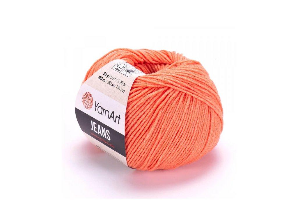 Gina 23 oranžová