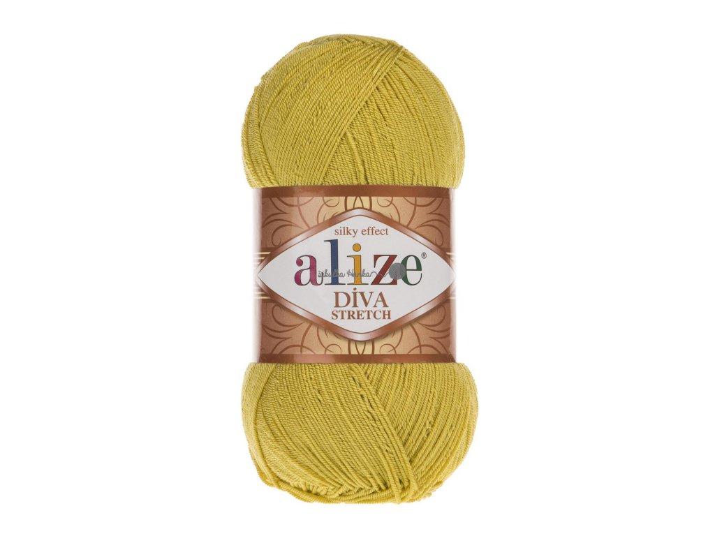 Alize Diva stretch 109 limon