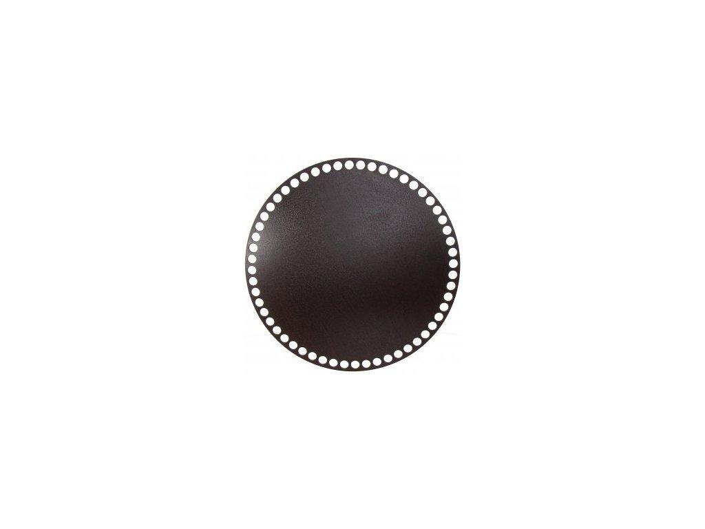 20055 90125 ng dno kruh wenge 25cm