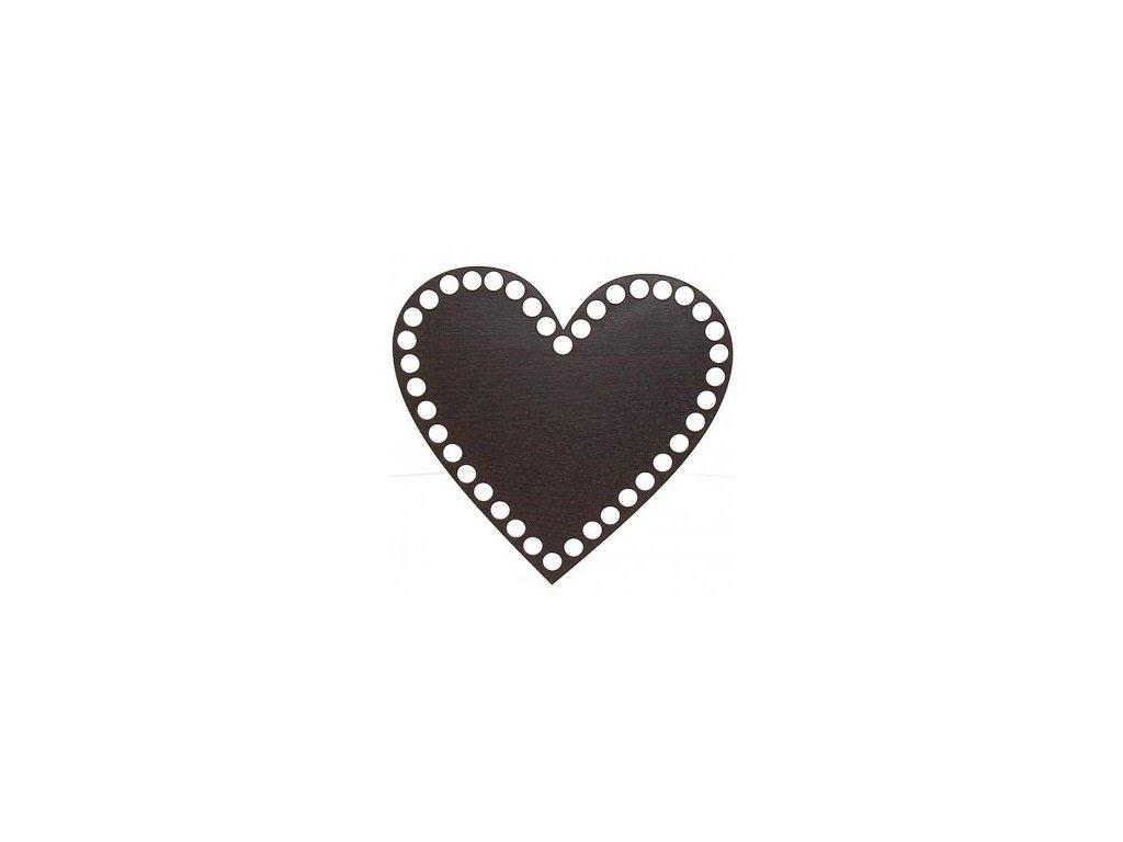 20082 90503 ng dno srdce wenge 15cm