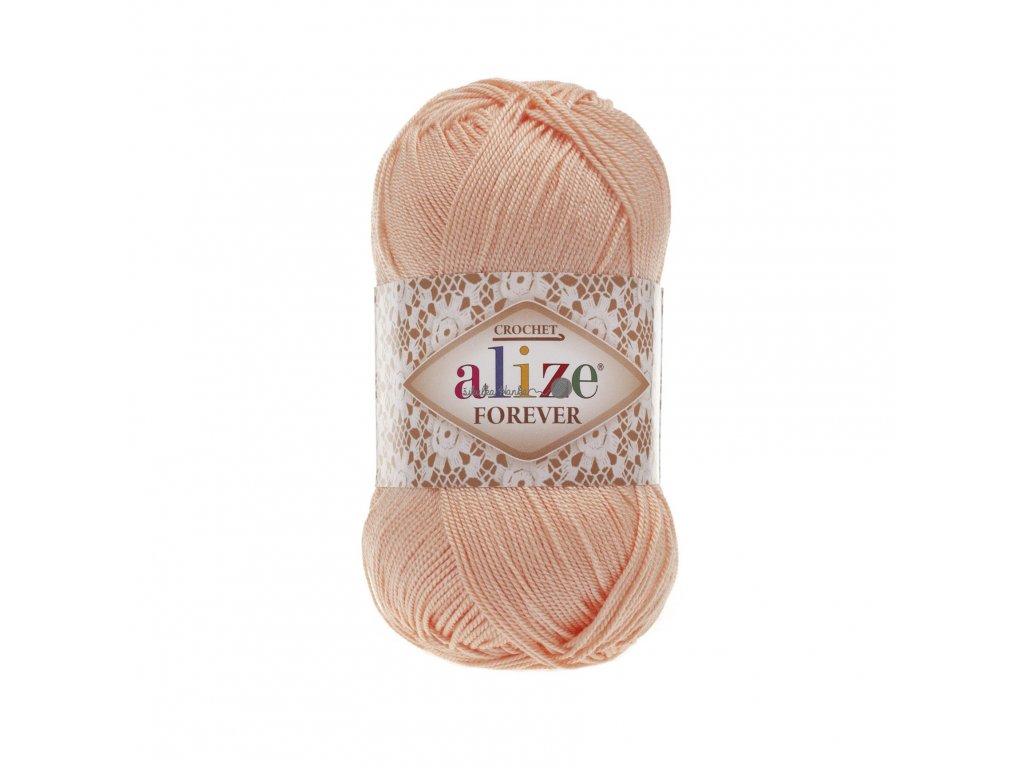 Alize Forever 282 meruňková