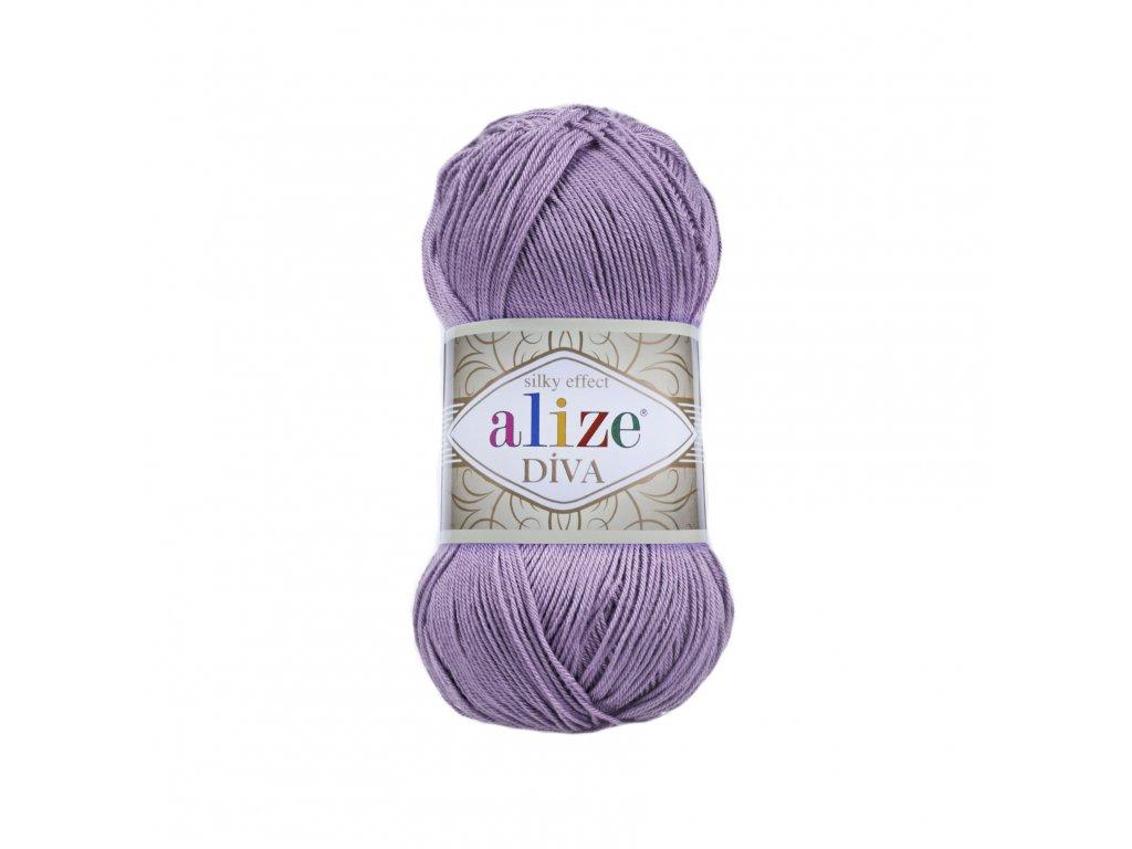 DŢVA 622 Violet